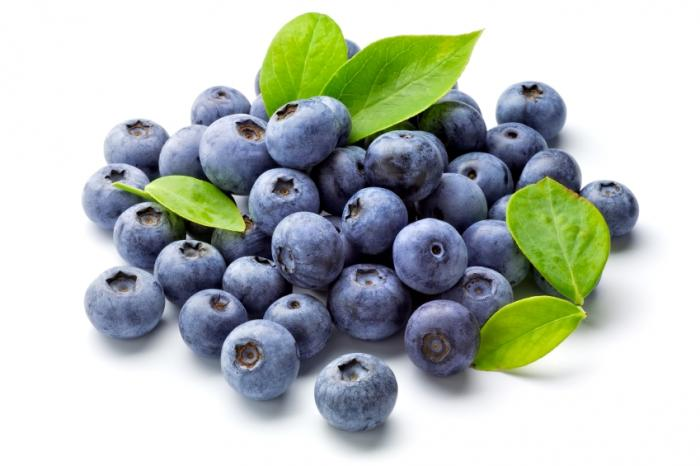 Blueberries How to treat depression with foods?