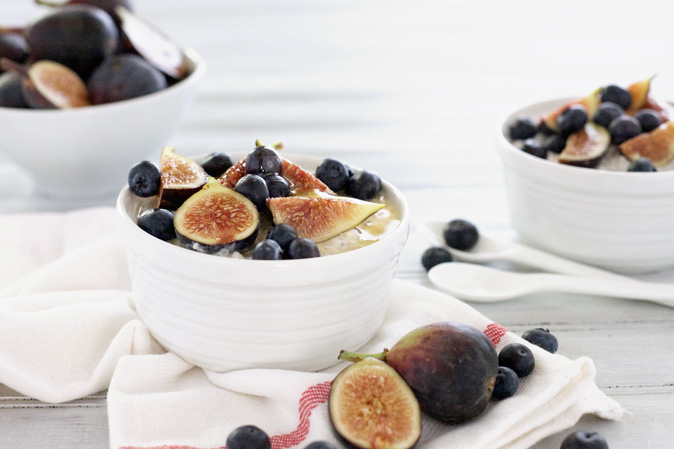 Blueberry-Fig Antioxidant rich fruit juices help prevent cancer.  %Post Title, %Image Name