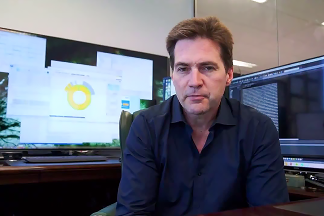 "Craig-Wright Bitcoin's ""father"" may be a drug boss."