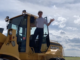 Jeff-Bezos-drives-a-bulldozer-at-Amazon-airport-project-80x60 Official Best Coca Cola Commercials - EVER Since the 1950s!!!