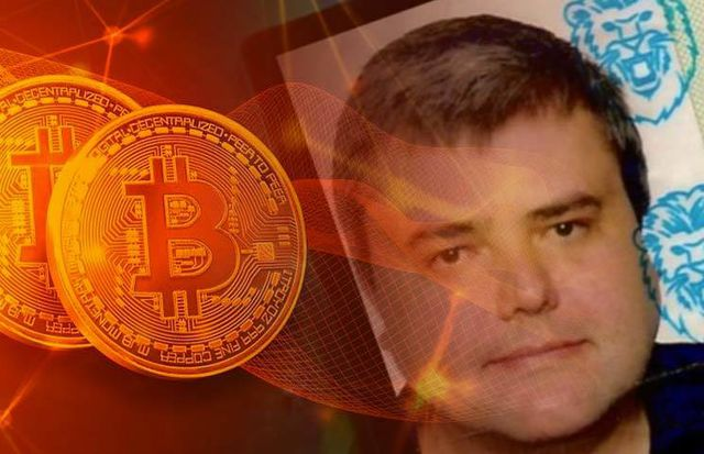 "Paul-Le-Roux Bitcoin's ""father"" may be a drug boss."
