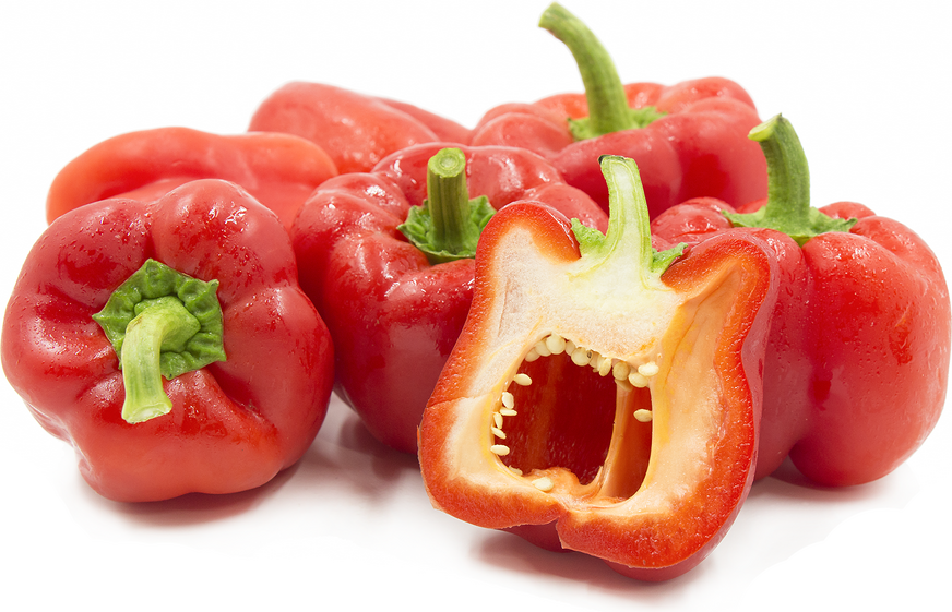 Red-Bell-Pepper The vegetables should not be overcooked.  %Post Title, %Image Name