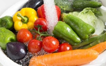 Soak-vegetables-in-clean-water-356x220 Pepsi Commercial HD - We Will Rock You  %Post Title, %Image Name