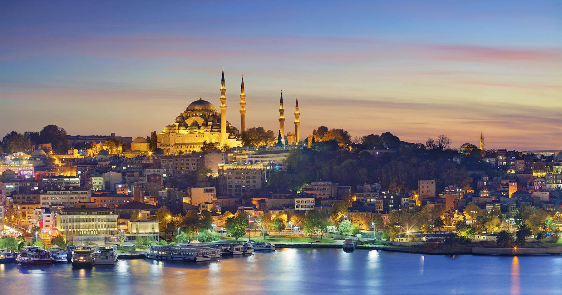 Turkey Top 10 countries that travelers can survive the longest with a budget of 700 USD.