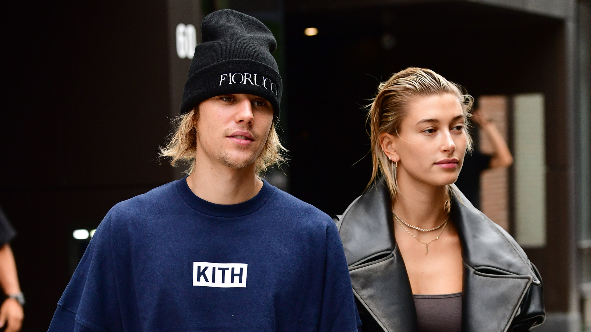 hailey baldwin justin bieber Justin Bieber and Hailey Baldwin picked the wedding day.