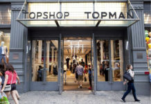 topshop closed in america  x Top 10 ads that are considered the most interesting in 2016