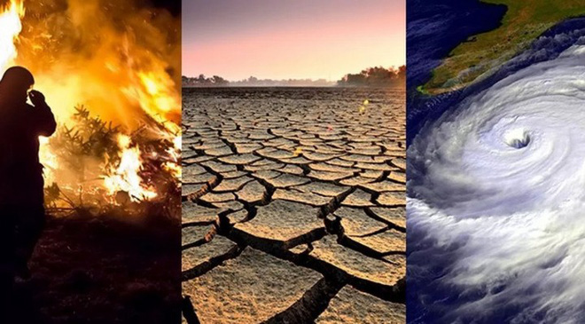 climate-change Is human civilization will end in 2050?