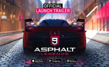 maxresdefault-356x220 Experience the game Asphalt 9: Legends