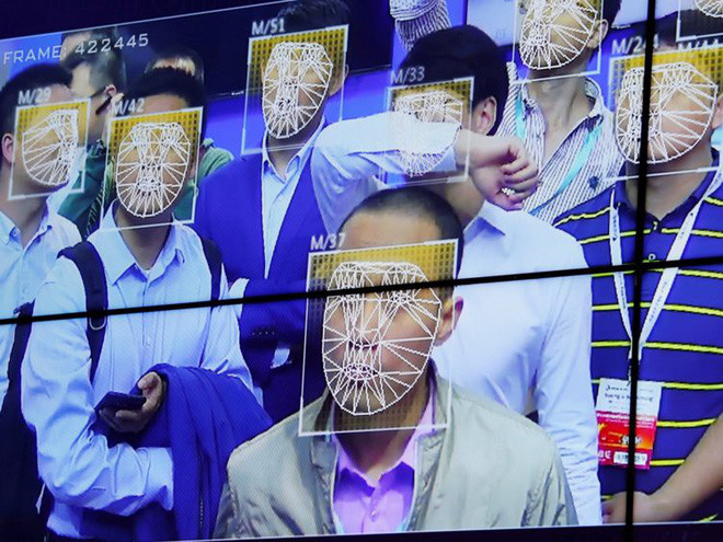 Chinese-Skynet-face-identification All information about the Surface product line that Microsoft has just launched in 2019.