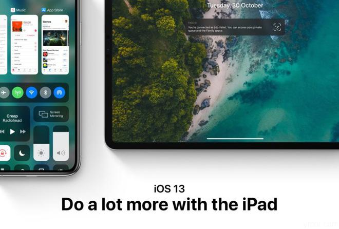 iOS-13-3 What's new in iOS 13?