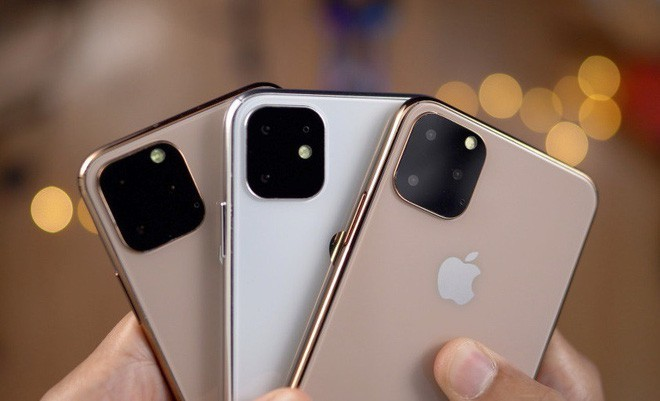 iPhone-11-1 All information about the Surface product line that Microsoft has just launched in 2019.