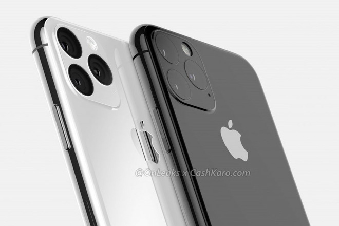 iPhone  Reveal changes on iPhone 11 and iOS 13.