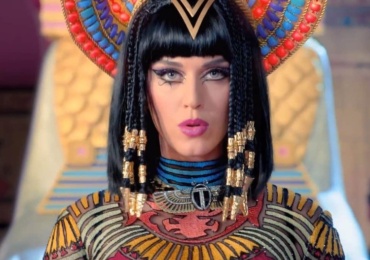 "Katy-Perry ""Dark Horse"" will take away from Katy Perry and partners $2.78 million."