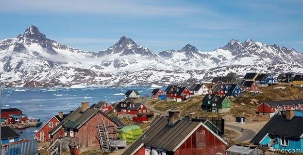 clip_image002-2 What's hot in Greenland Island and how much is the price that President Trump wants to buy?