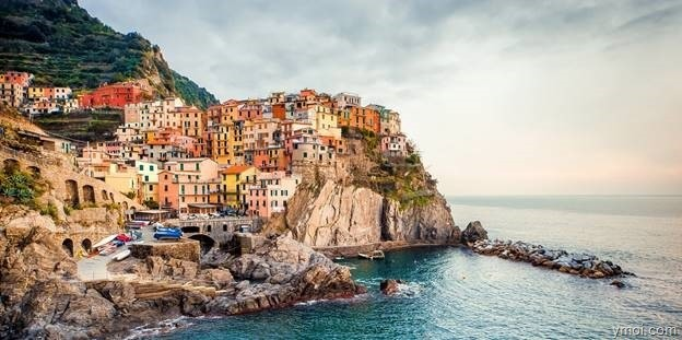 clip_image008-1 Visit the charming Cinque Terre of Italy %Post Title, %Image Name