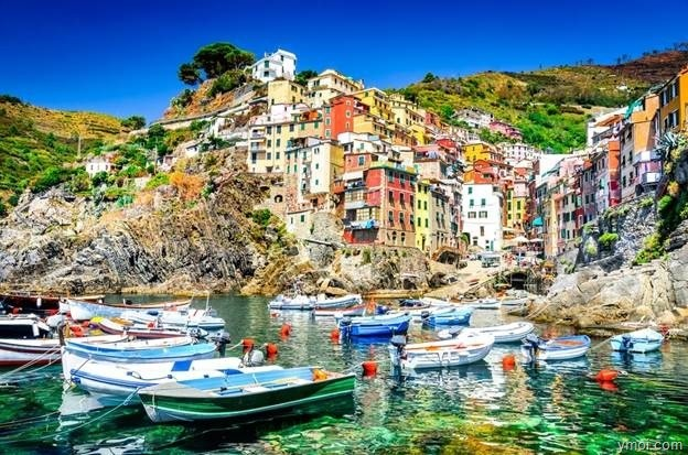 clip_image014 Visit the charming Cinque Terre of Italy %Post Title, %Image Name