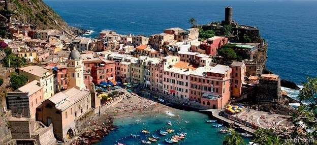 clip_image021 Visit the charming Cinque Terre of Italy %Post Title, %Image Name